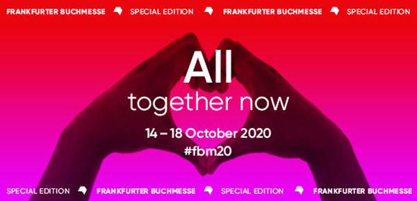 Feria del Libro de Frankfurt. Edición especial 2020