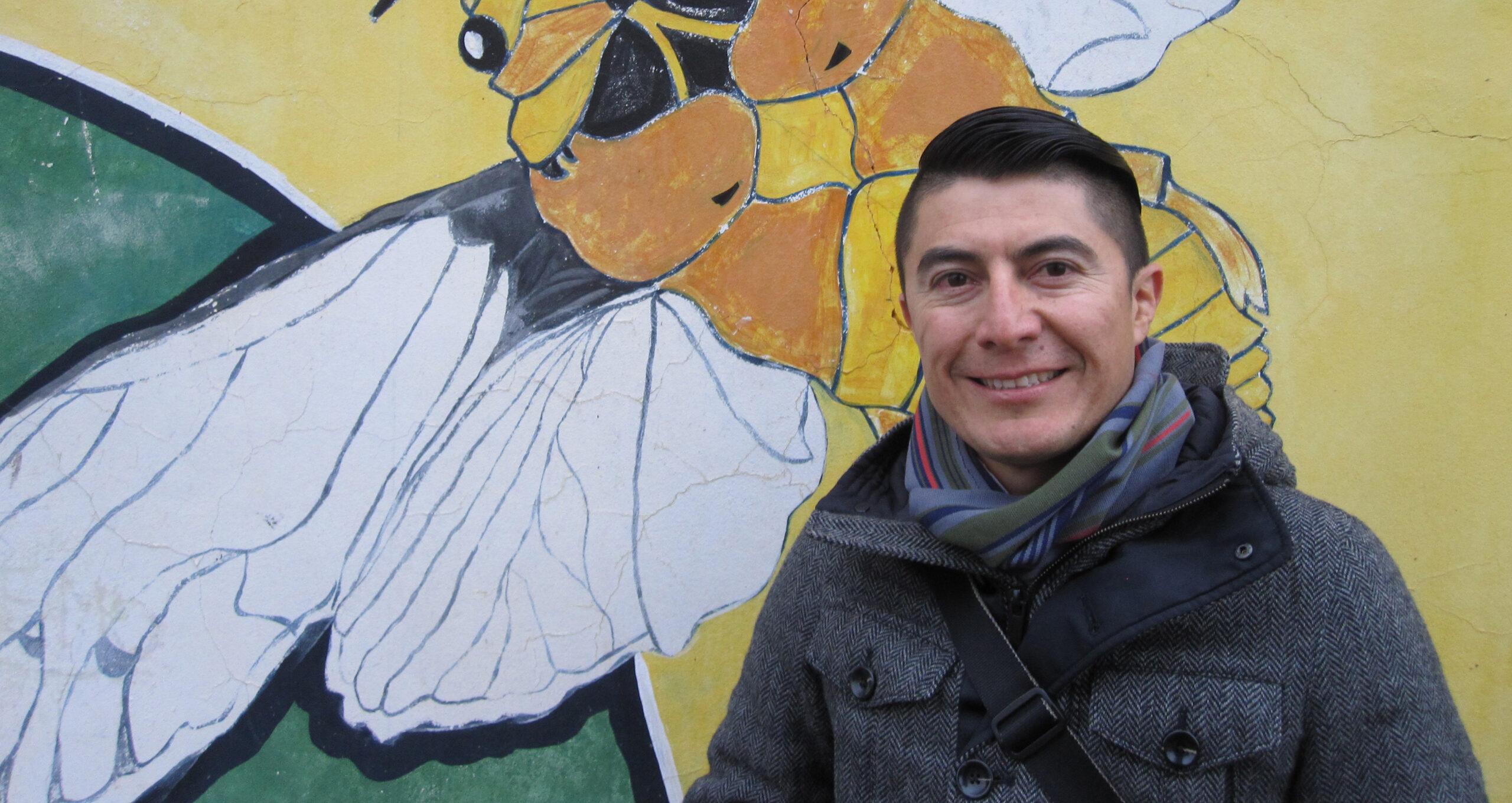 Entrevista. La autonomía del maya contemporáneo: lengua y política
