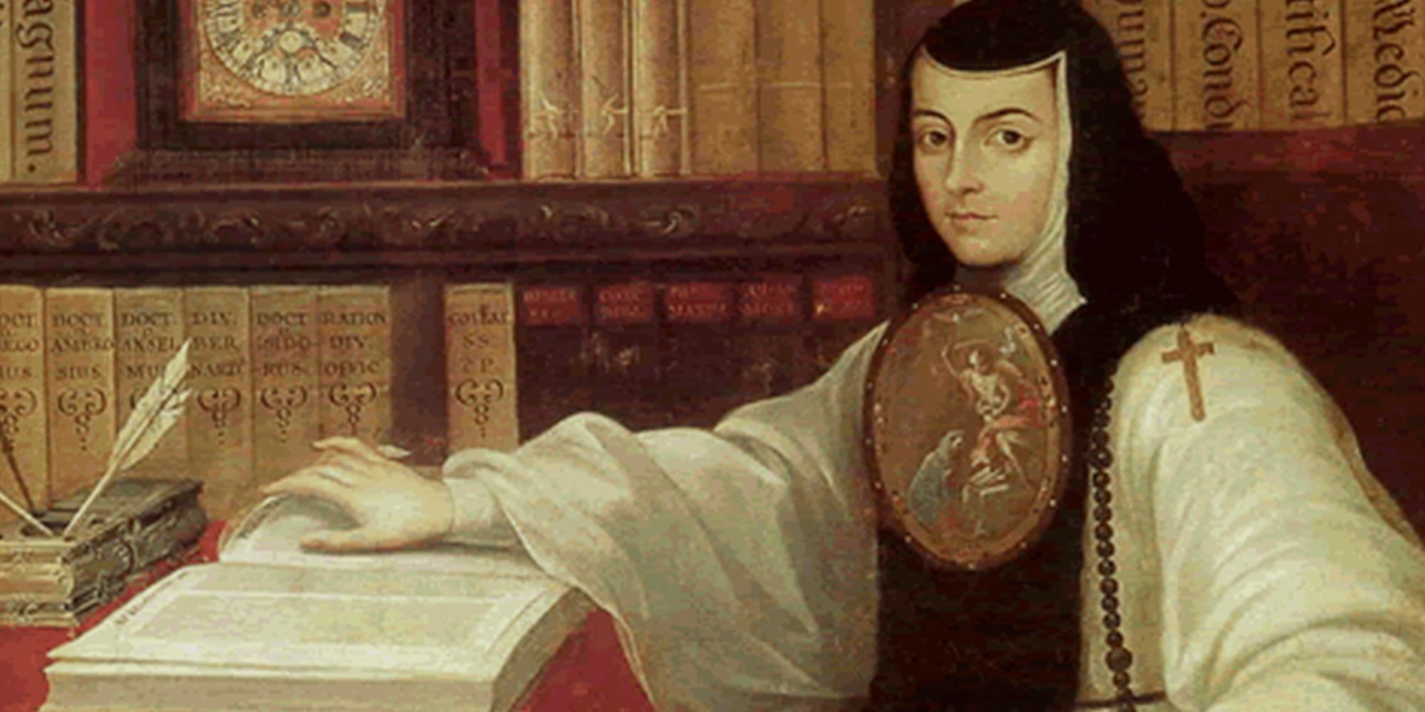 Sor Juana y sus versos amestizados en una sociedad variopinta