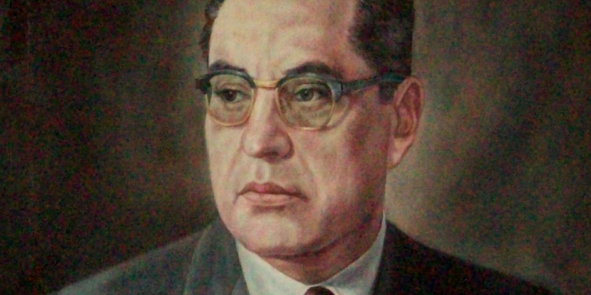 """""""Al filo del agua"""" de Agustín Yáñez"""