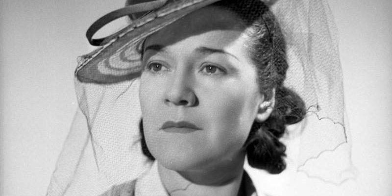 """""""Francisca Yo!"""": la primera obra de Nellie Campobello"""