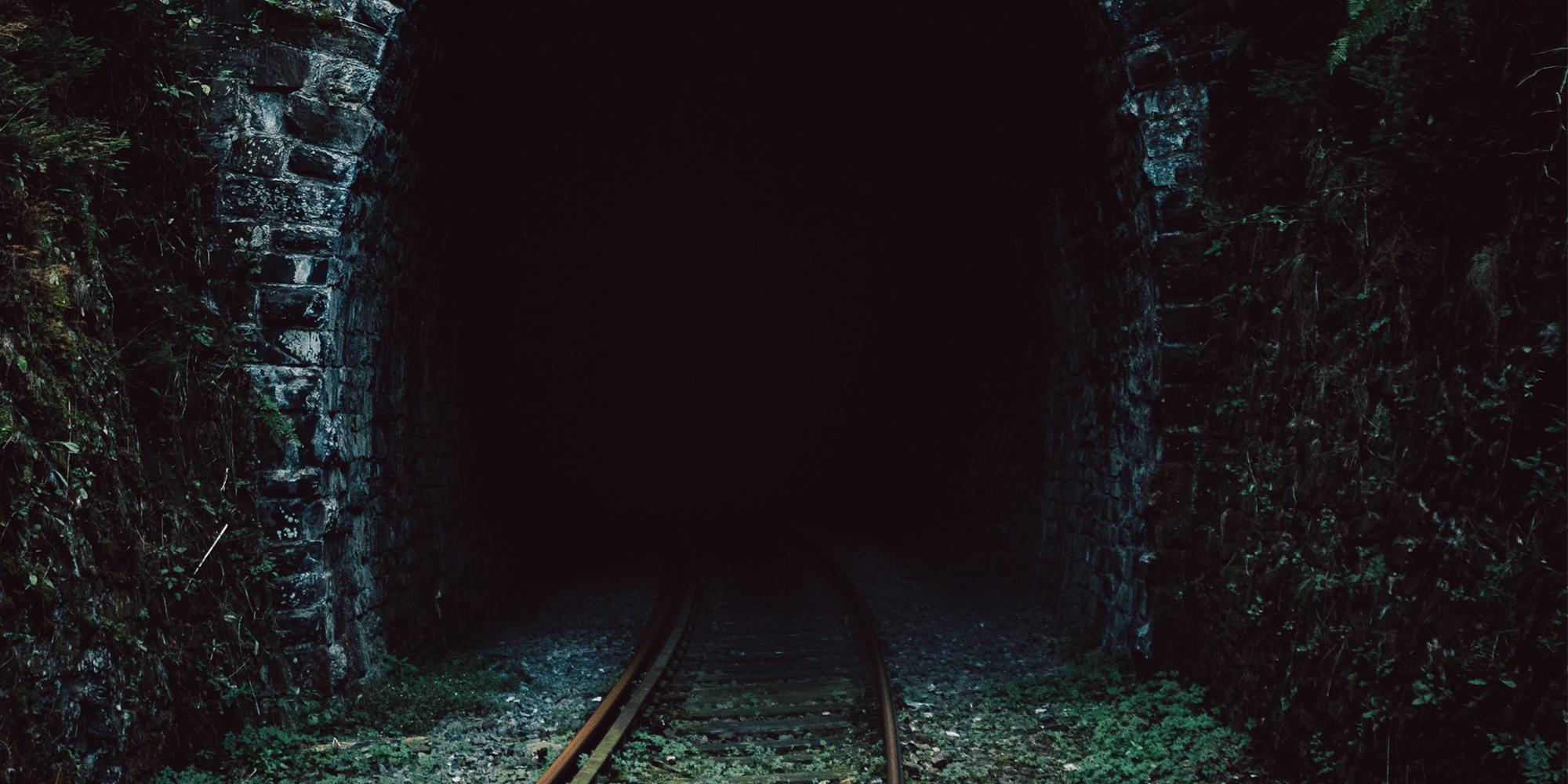 """Relato. """"Los túneles de Tijuana"""""""