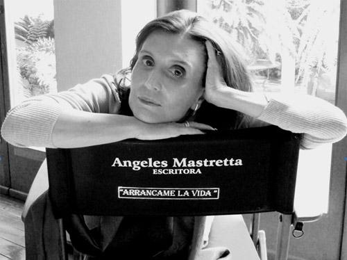 Ángeles Mastretta y la reivindicación del personaje femenino