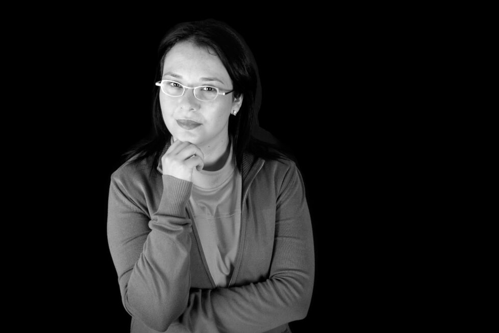 Contando un siglo de las voces femeninas: Entrevista a Liliana Pedroza