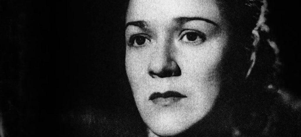 """""""Cartucho"""" de Nellie Campobello: Formas sutiles y delicadas de explicar la revolución"""
