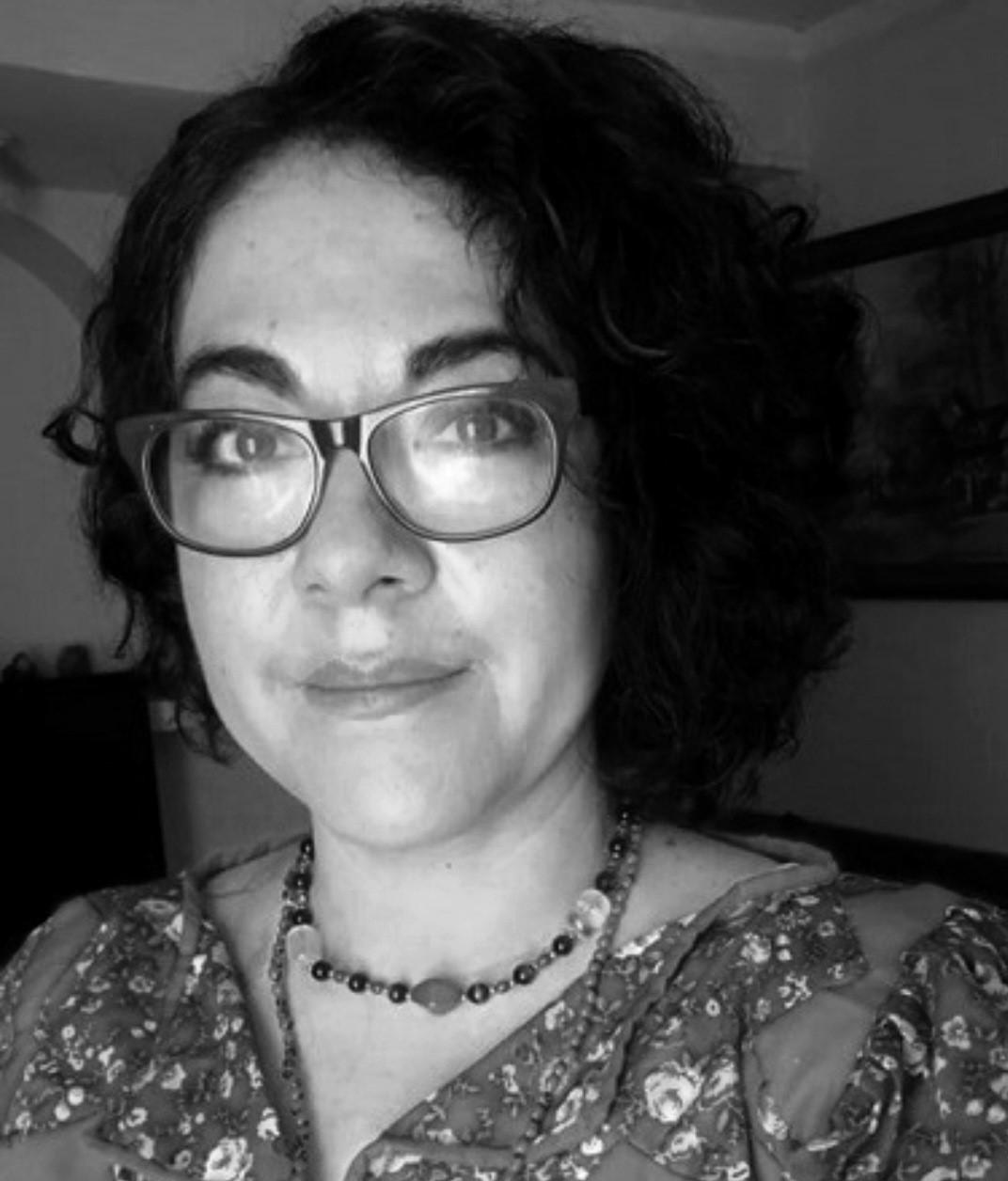 La corporalidad detrás de las sombras: Entrevista a Iliana Hernández Partida